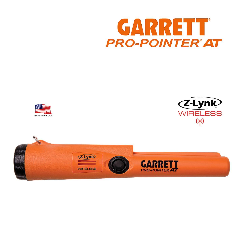 Detektor kovov Pro-pointer AT Z-Lynk