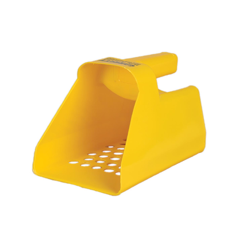 Plastový zberač Garrett na zlato - žltý
