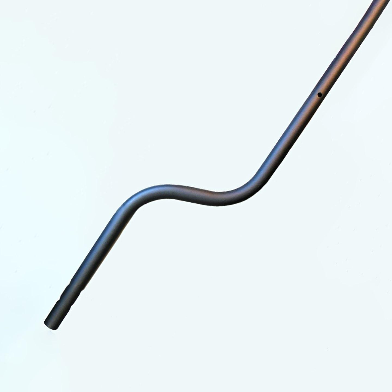 Hlavná nosná tyč Garrett