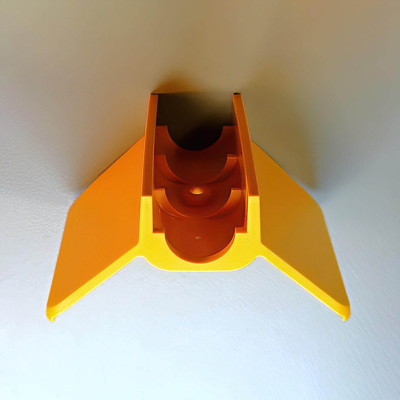 Stabilizátor polohy Garrett - žltý/ACE